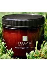 Olive Oil Pomade